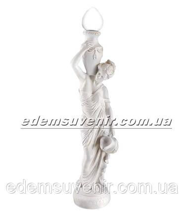 Светильник Девушка с кувшином, фото 2