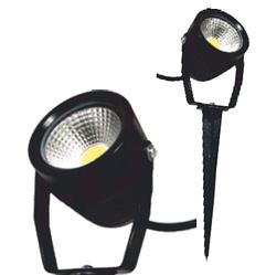 Газонный светильник 9W 6500K LM982 Lemanso