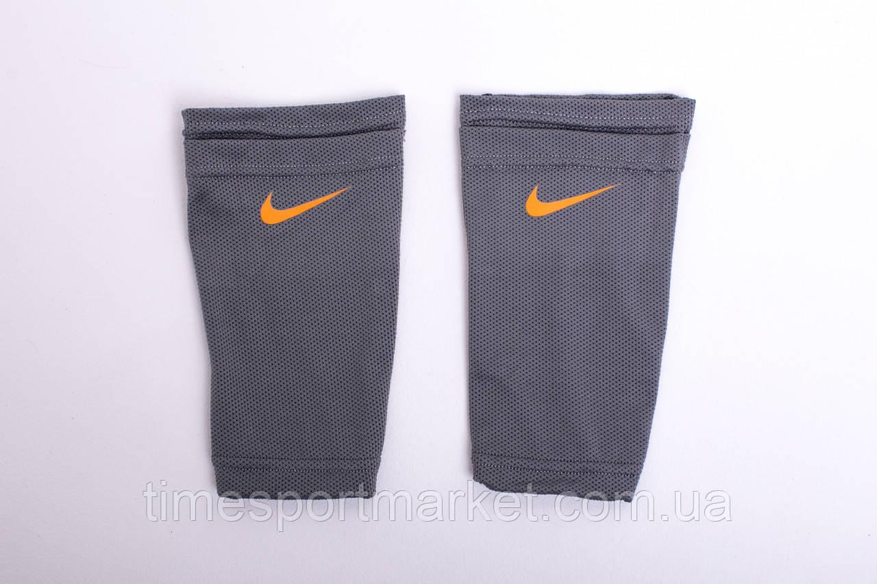 Держатели для щитков Nike реплика серый 1071