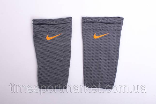 Держатели для щитков Nike реплика серый 1071, фото 2