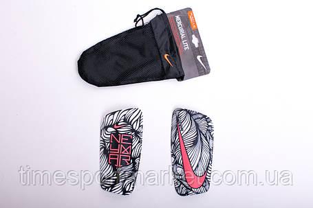 Щитки для футбола Nike Mercurial Lite 1066 футбольные щитки, фото 2