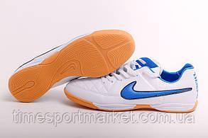 Футзалки Nike Tiempo (реплика) 1074, фото 2