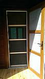 Апи-домик Модель №4 (в виде Юрты), фото 7