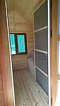 Апи-домик Модель №4 (в виде Юрты), фото 8