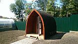 Апи-домик Модель №4 (в виде Юрты), фото 2