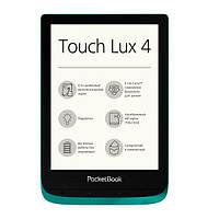 Електронна книга PocketBook 627 Emerald, фото 1