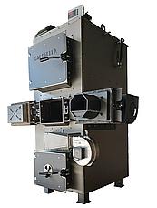 Пеллетный котел 100 кВт DM-STELLA, фото 2