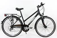 Міський велосипед Curtis 28 Shimano Acera24 women Німеччина