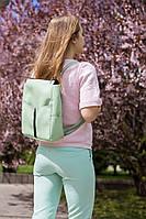 Rjet рюкзак без клапана ментол флай, фото 1