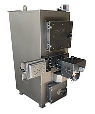 Пеллетный котел 80 кВт DM-STELLA, фото 2