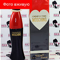 Moschino Cheap & Chic. Eau de Toilette 100ml | Туалетная вода Москино Чип Энд Чик 100 мл