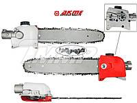 Насадка-сучкорез для мотокосы