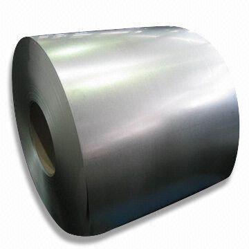 Оцинкованный рулон  0.4 х 1000 мм