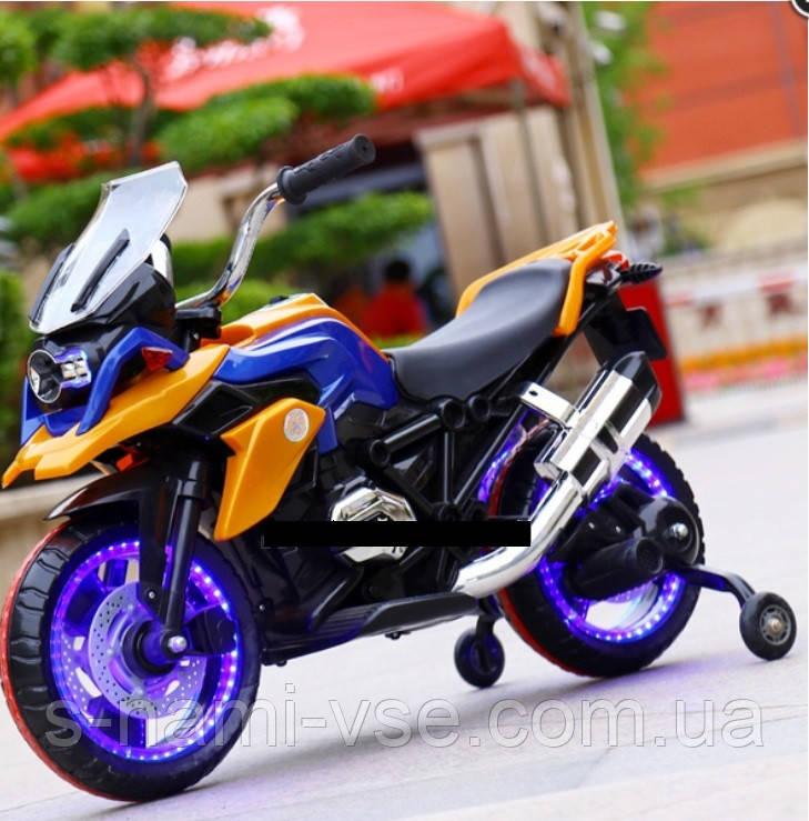Детский Мотоцикл H 129 42865e331e5f9
