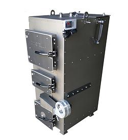 Двухконтурные пиролизные котлы от 80 до 300 кВт
