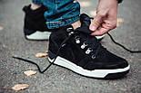 Кроссовки South fenix black , фото 5