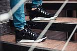 Кросівки South fenix black, фото 4