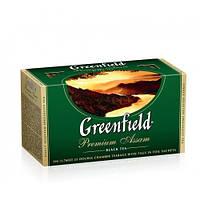 Чай черный ГРИНФИЛД (термопакет)  Premium Assam (25x2r)