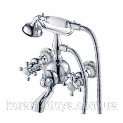 Смеситель для ванны Kraus Apollo KEF-16060CH, фото 2