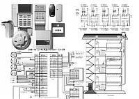 Под занавес 2014 года нами были проделаны работы над: - системой безопасности в ВЧ Одесской области; - системы видеонаблюдения на базе IP системы на 16 камер в магазине автозапчастей; - расширением СКУД клиента до 16 точек прохода.  Также бы лпроведен ремонт системы внутреннего пожаротушения в ОНМУ.