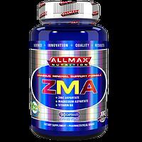 AllMax Nutrition AllMax ZMA, 90 caps, фото 1