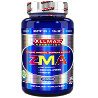 Витамины AllMax Nutrition AllMax ZMA, 90 caps, фото 1
