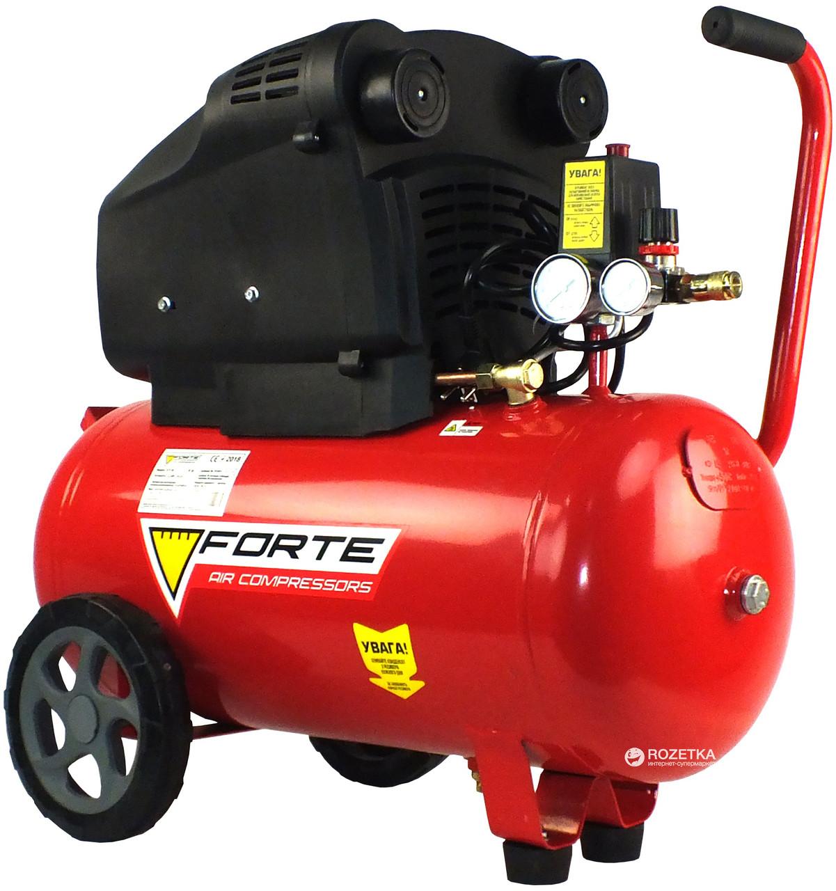 Компрессор Forte VCF-50