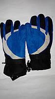 Гірськолижні рукавички
