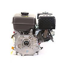 Двигатель бензиновый БУЛАТ BW177F-Т + БЕСПЛАТНАЯ ДОСТАВКА ПО УКРАИНЕ, фото 3