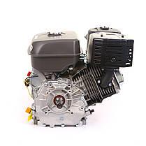Двигатель бензиновый БУЛАТ BW192F-S + БЕСПЛАТНАЯ ДОСТАВКА ПО УКРАИНЕ, фото 3