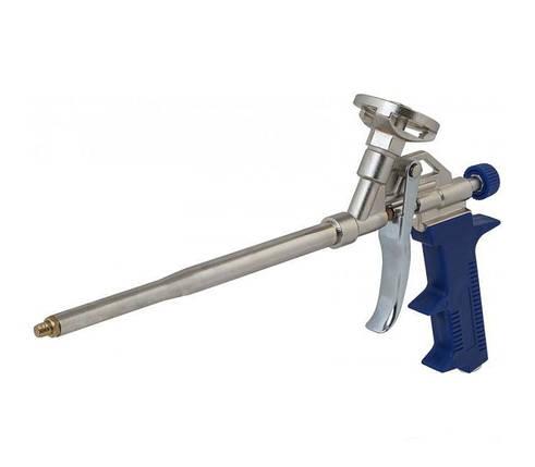 Пістолет для монтажної піни Master Tool, фото 2