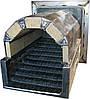 Пеллетная горелка  Eco-Palnik UNI-MAX 400 квт (керамика)