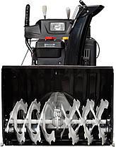 Снегоуборщик бензиновый Hyundai S 1170 + БЕСПЛАТНАЯ ДОСТАВКА ПО УКРАИНЕ, фото 3
