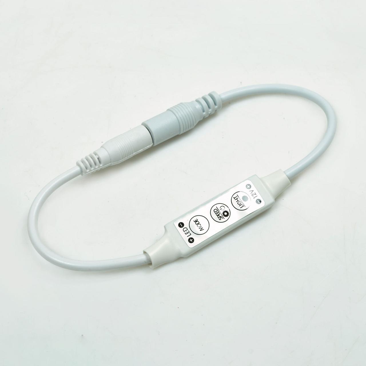 Диммер LDF-S120 (с кнопочным управлением)