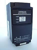 Частотный преобразователь Hitachi NES1-004SBE, 0.4кВт/220В