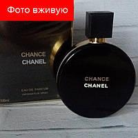 Chanel Chance Black. Eau de Parfum 100 ml   Шанель Шанс Черные 100 мл