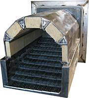 Пеллетная горелка Eco-Palnik UNI-MAX 1500 квт (керамика)