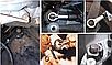 Набор гайкорезов 4шт. 9-27мм, фото 3