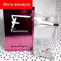 Salvatore Ferragamo F for Fascinating Eau de Toilette 50 ml | Туалетная Вода Эф Фо Фасинейтинг 50 мл