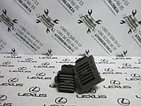 Дефлектор воздуха в салон Lexus RX300 (55650-48040 / 55680-48050), фото 1