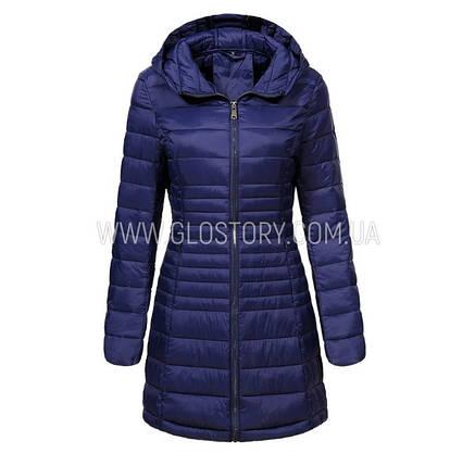 Женская удлиненная курточка Glo-Story, фото 2