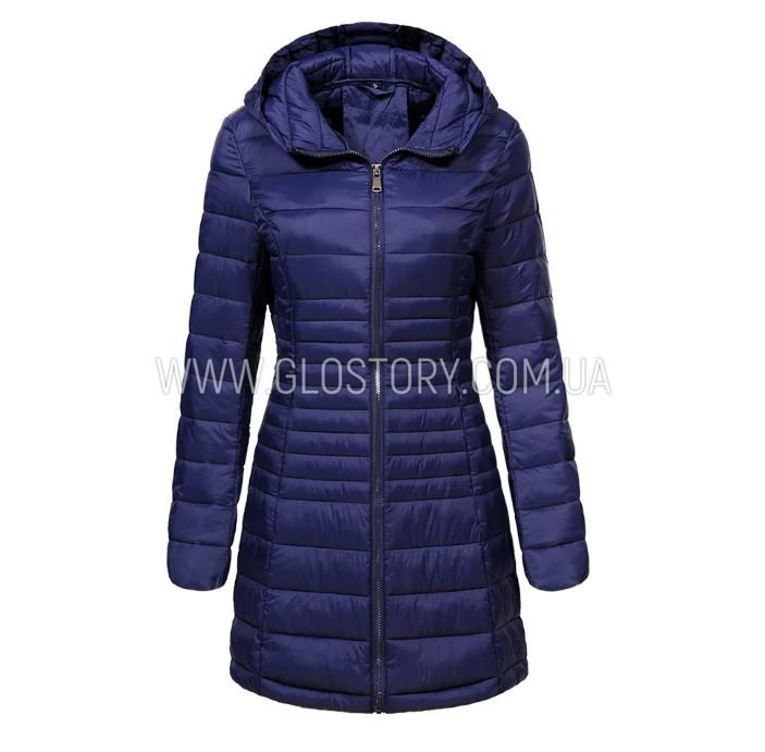 Женская удлиненная курточка Glo-Story