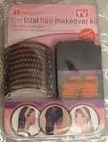 Набор заколок Hairagami Total Hair Makeover Kit