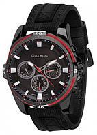 Чоловічі наручні годинники Guardo P11947 BBB