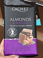 Шоколад CACHET 32% какао 300g