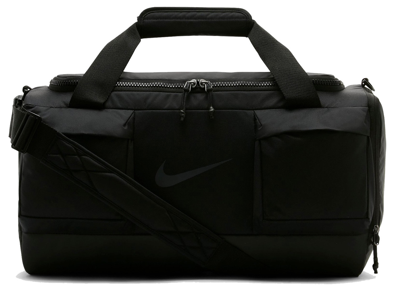 Сумка Nike Vapor Power Training Duffel Bag Small BA5543-010 Черный (882801427572)