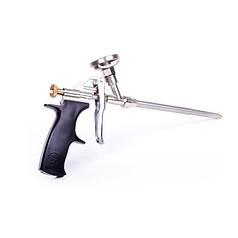 Пістолет для монтажної піни  INTERTOOL