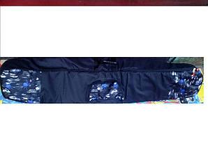 Чехол для сноуборда Nitro Pro SPY 170 см (2T7055)  (id:2404) (id:2407)