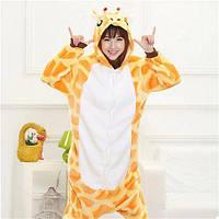 Пижама Кигуруми Жираф (S)
