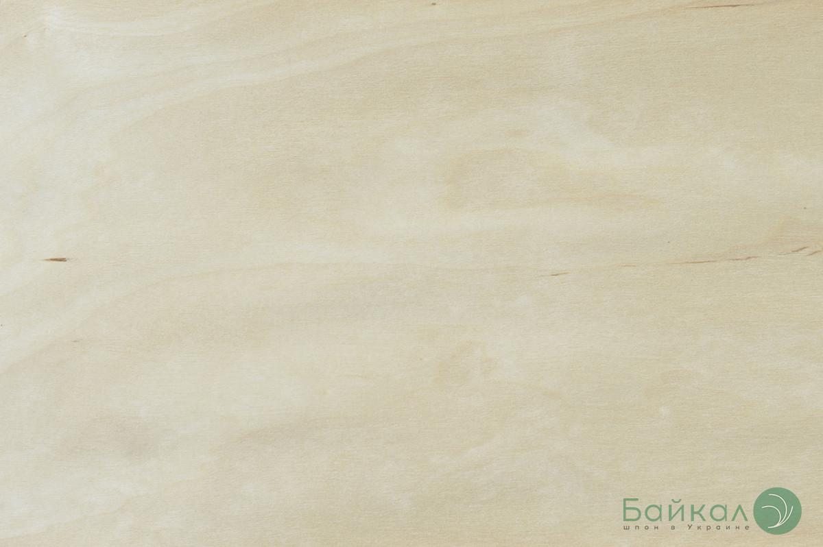 Шпон лущенный Береза Европейская 0,60 мм АВ 2,10 м+/12 см+